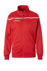 Reece Australia sportvest rood, Rood/wit