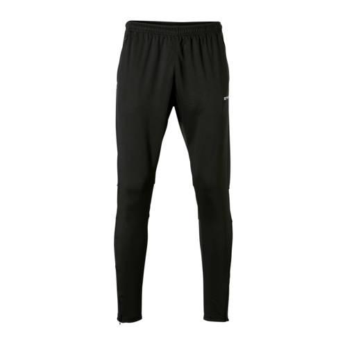 Stanno Centro Fitted Pants sportbroek zwart kopen