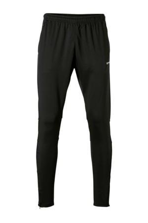 Centro Fitted Pants sportbroek zwart