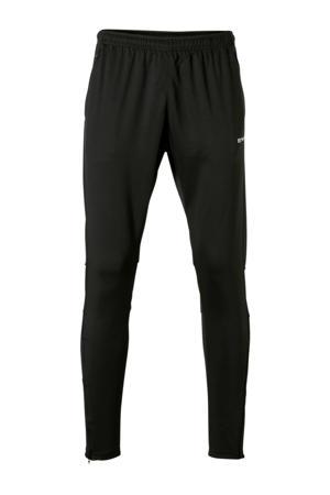 Centro Fitted Pants trainingsbroek zwart