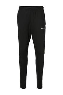 Stanno   Centro Fitted Pants sportbroek zwart (jongens)