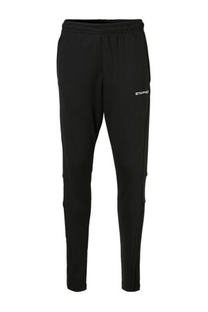 Centro Fitted Pants sportbroek zwart