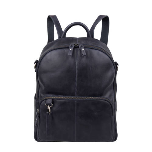Cowboysbag Oburn Diaper Bag dark blue