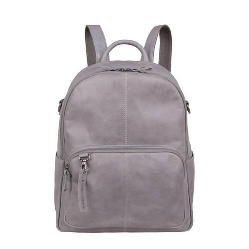 Cowboysbag-Handtassen-Diaper Bag Oburn-Grijs