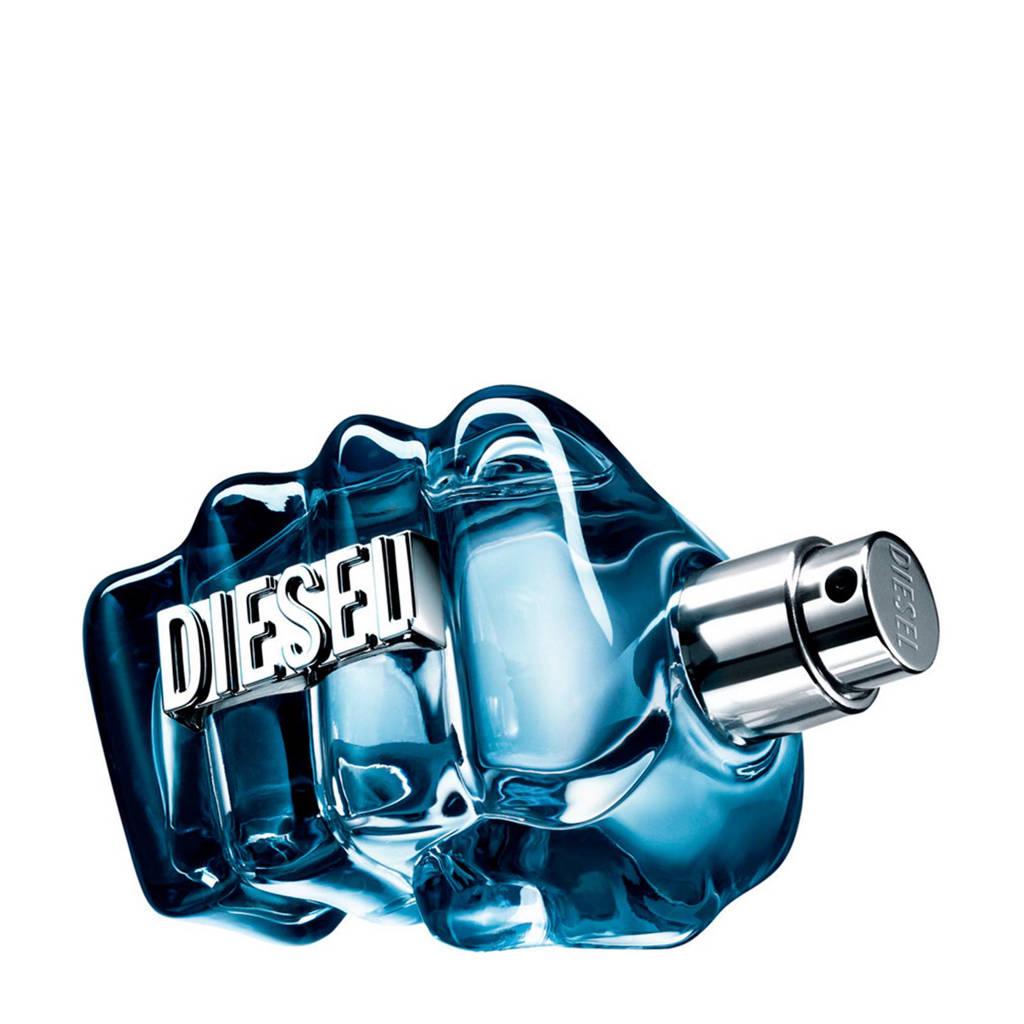 Diesel Only The Brave Pour Homme eau de toilette - 125 ml