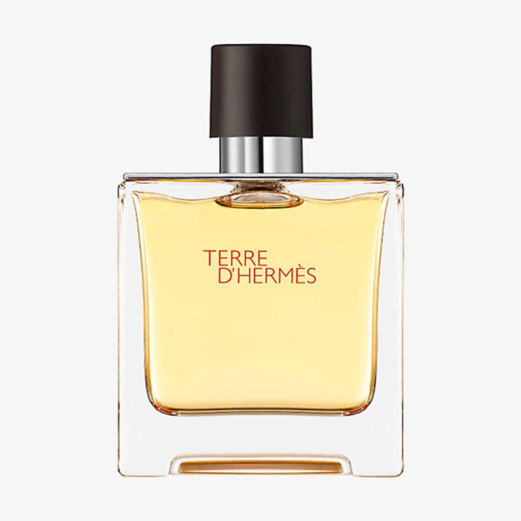 Hermes Paris Terre d'Hermes eau de toilette - 50 ml