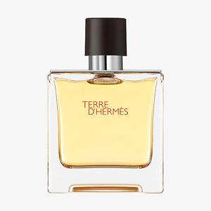 Terre d'Hermes eau de toilette - 50 ml