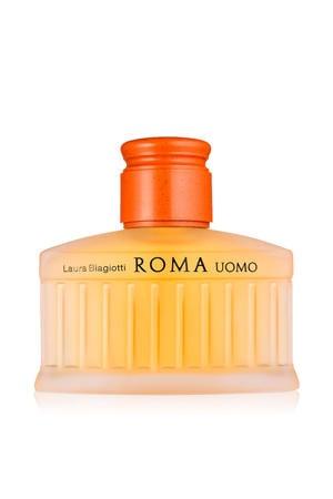 Roma Uomo eau de toilette - 40 ml