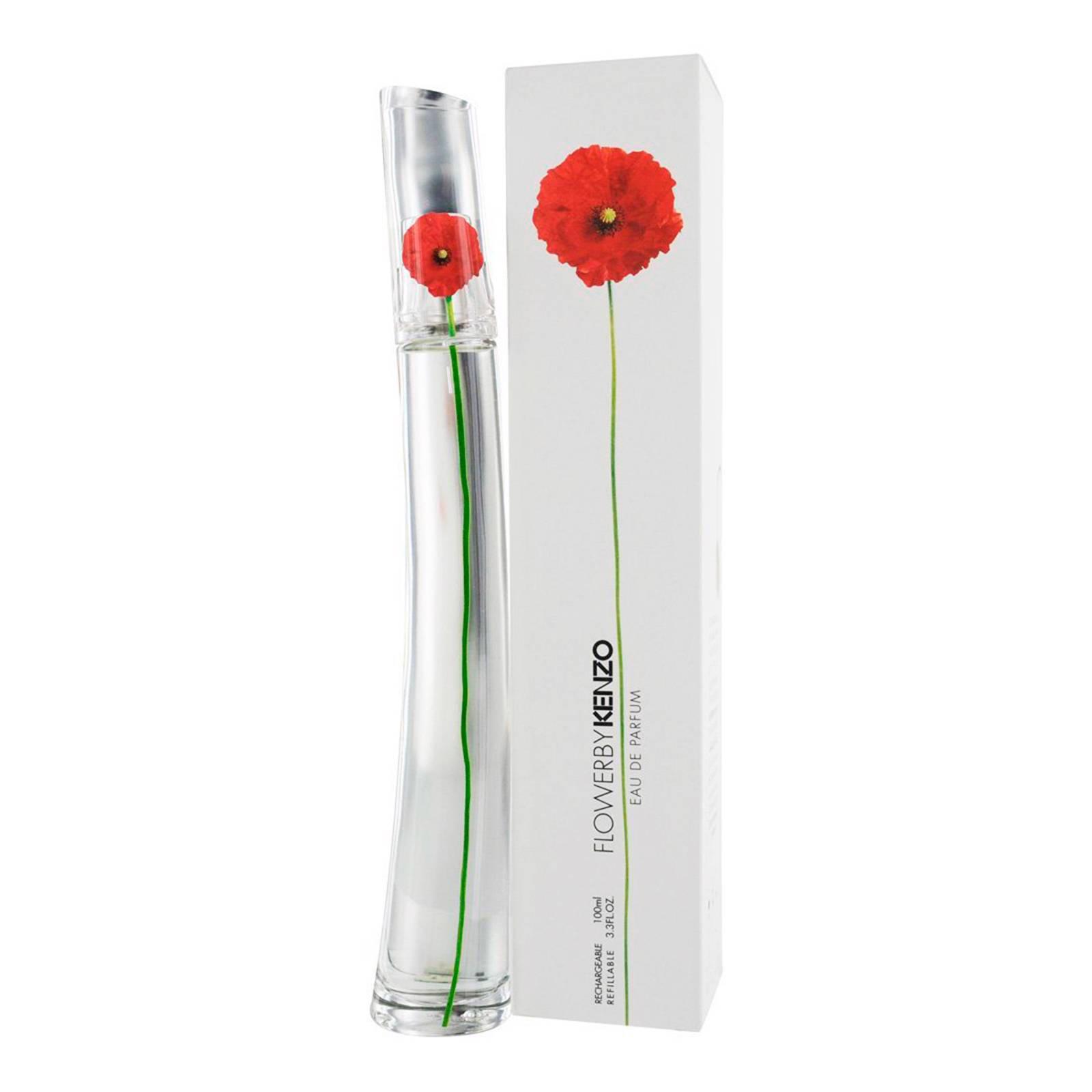 Flower eau de parfum 100 ml