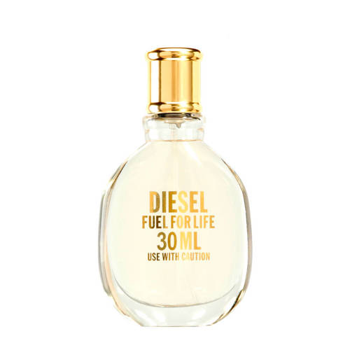 Diesel Fuel For Life Eau De Parfum 30ml