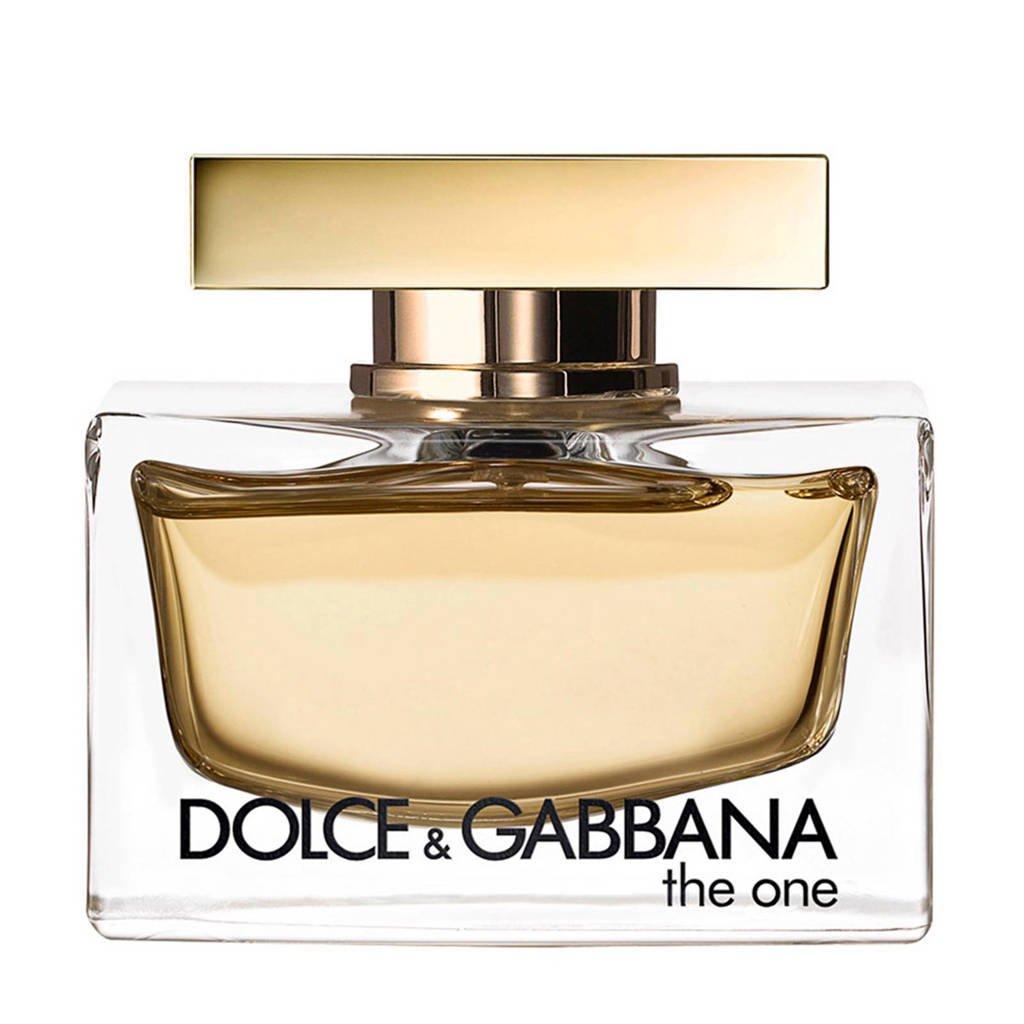 Dolce & Gabbana The One For Women eau de parfum - 50 ml