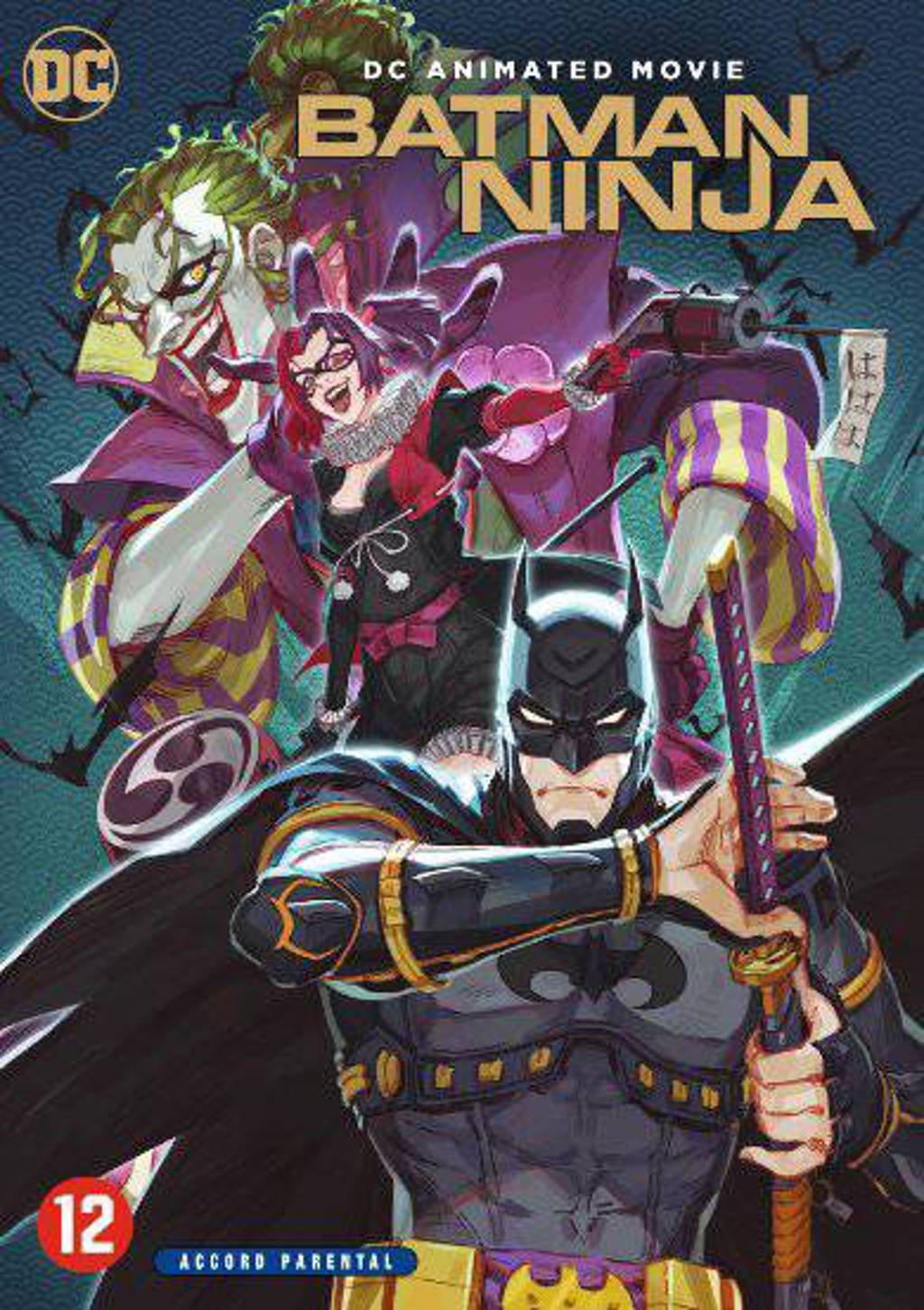 Batman - Ninja (DVD)