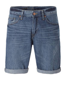 The Denim jeans short
