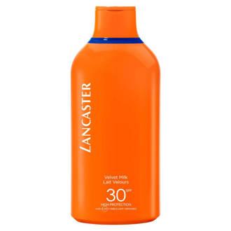 Sun Beauty Velvet Milk SPF30 - 400 ml