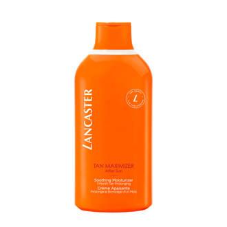 Tan Maximizer Soothing Moisturizer Face/Body - 400 ml