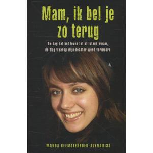 Mamik bel je zo terug - Wanda Beemsterboer-Avenarius