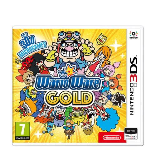 Wario Ware Gold (Nintendo 3DS) kopen