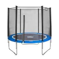 Game on sport Jumpline trampoline Ø244 cm, Blauw
