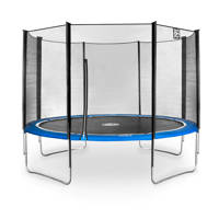 Game on sport Jumpline trampoline Ø366 cm, Blauw