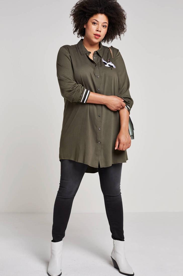 blouse blouse blouse patch met Ciso met patch met Ciso Ciso Ciso patch met blouse qxwaPYIW