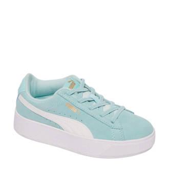 cc016481699 Puma. Vikky suède platform sneakers