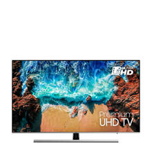 UE75NU8000 4K Ultra HD Smart tv