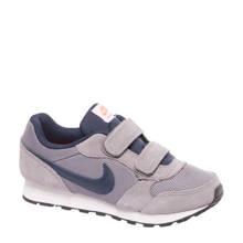 MD Runner 2 sneakers met suède
