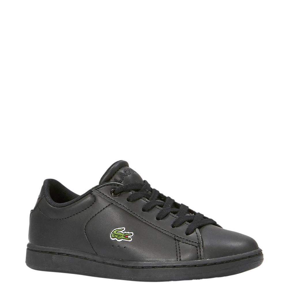 Lacoste  sneakers Carnaby Evo 318 2, Zwart
