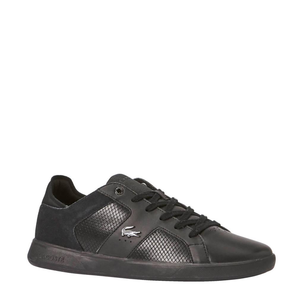 Lacoste  sneakers Nova 318, Zwart