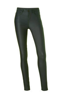 VILA coated broek (dames)
