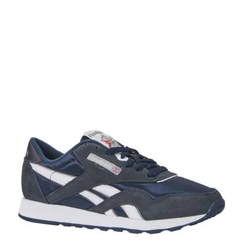 Reebok Classics Nylon sneakers