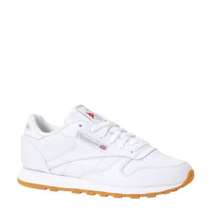 Classic  sneakers wit