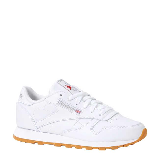 afa47b159a8 Reebok. sneakers CL LTHR. 89.95. R CrossFit Nano 8.0 fitness schoenen wit