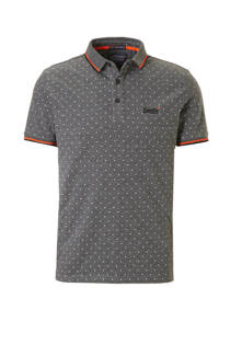Superdry regular fit polo