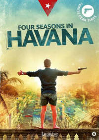 Four seasons in Havana (DVD)