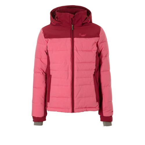 ski-jack Amour Jr. roze-fuchsia