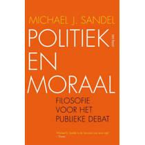 Politiek en moraal - Michael J. Sandel