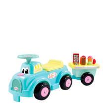 ijswagen loopauto