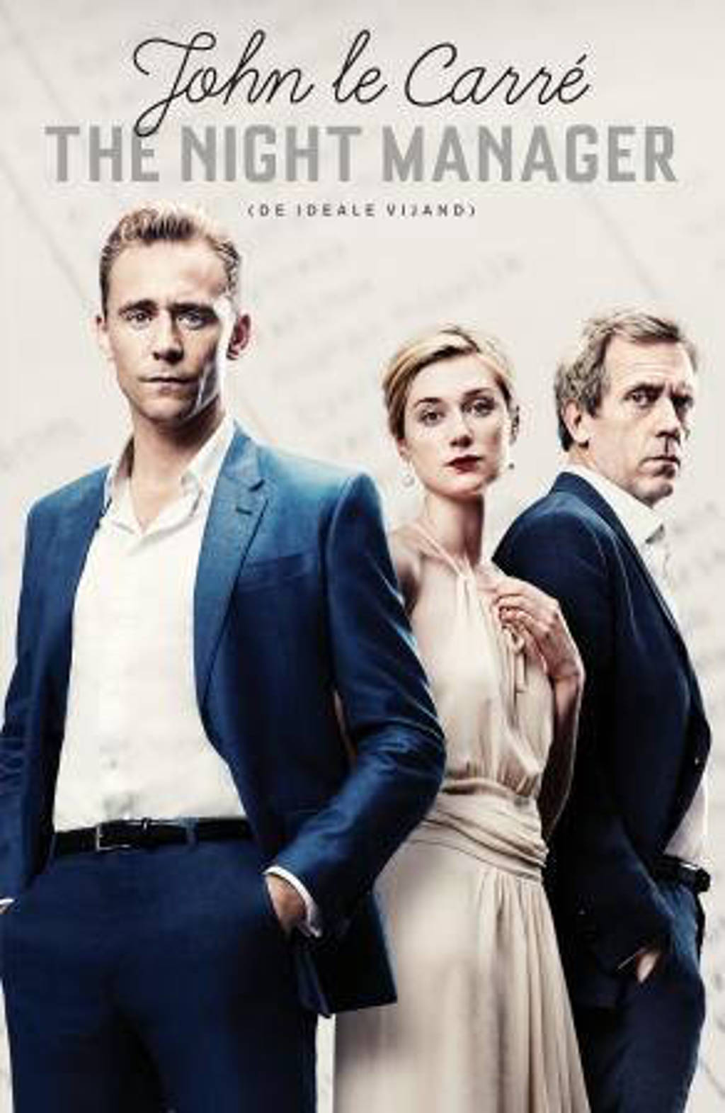The night manager (De ideale vijand) - John Le Carre