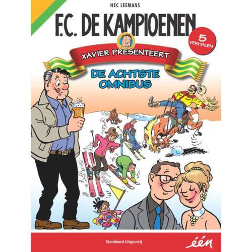 F.C. De Kampioenen: Xavier presenteert - Hec Leemans kopen