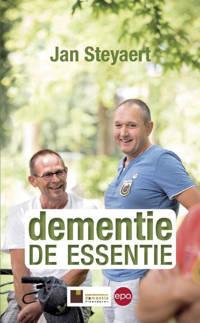 Dementie - Jan Steyaert