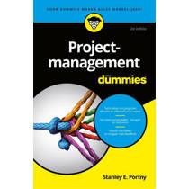 Voor Dummies: Projectmanagement voor Dummies - Stanley E. Portny