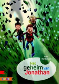 Bolleboos: Het geheim van Jonathan - Henk Hardeman