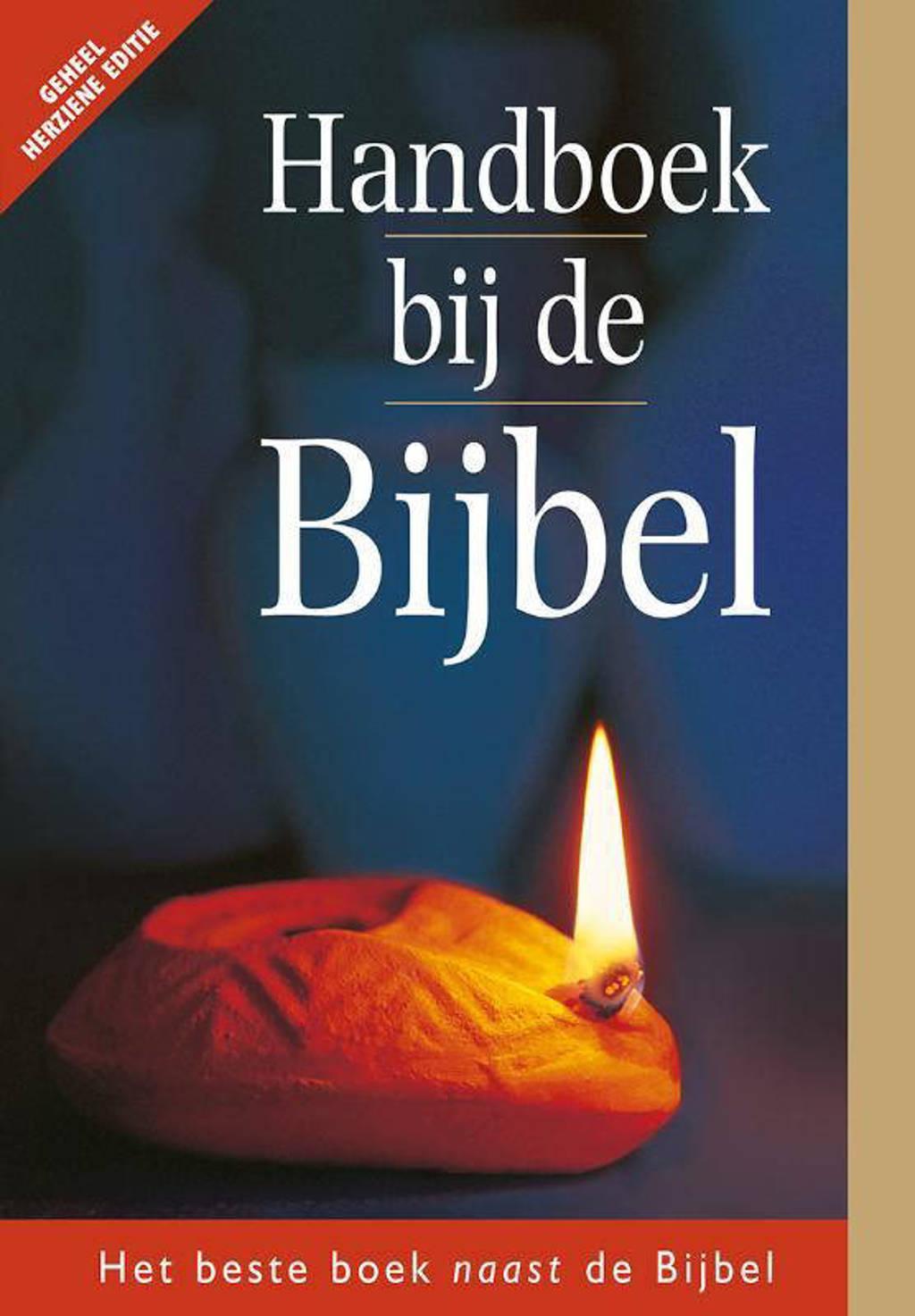 Handboek bij de Bijbel - Pat Alexander en David Alexander