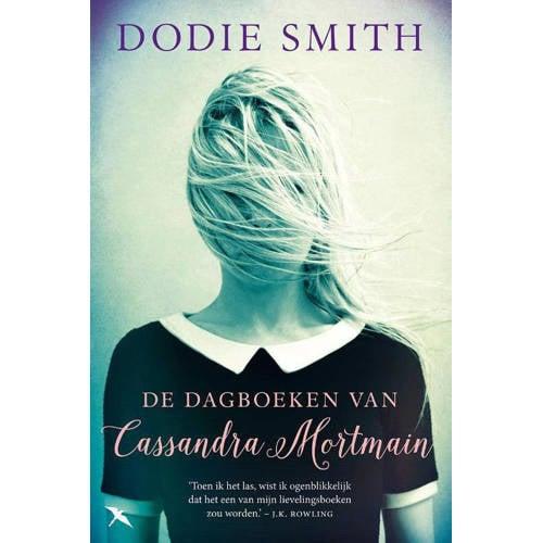 De dagboeken van Cassandra Mortmain. Dodie Smith, Paperback