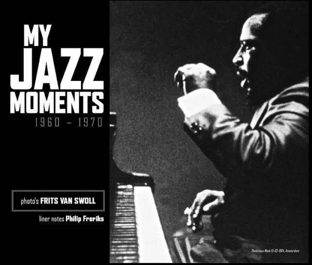 My Jazz Moments - Frits van Swoll en Philip Freriks
