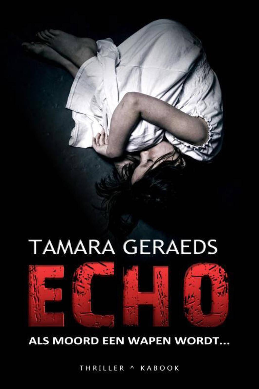 Echo - Tamara Geraeds