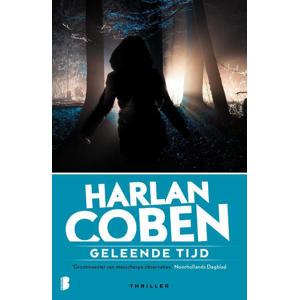 Geleendetijd - Harlan Coben