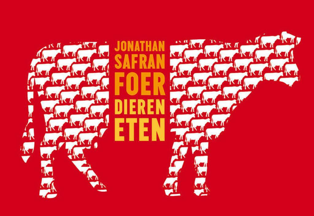 Dieren eten DL - Jonathan Safran Foer