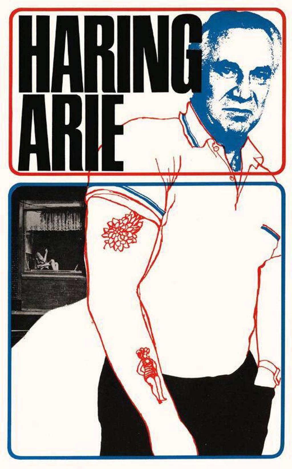 Haring Arie - Arie Elpert